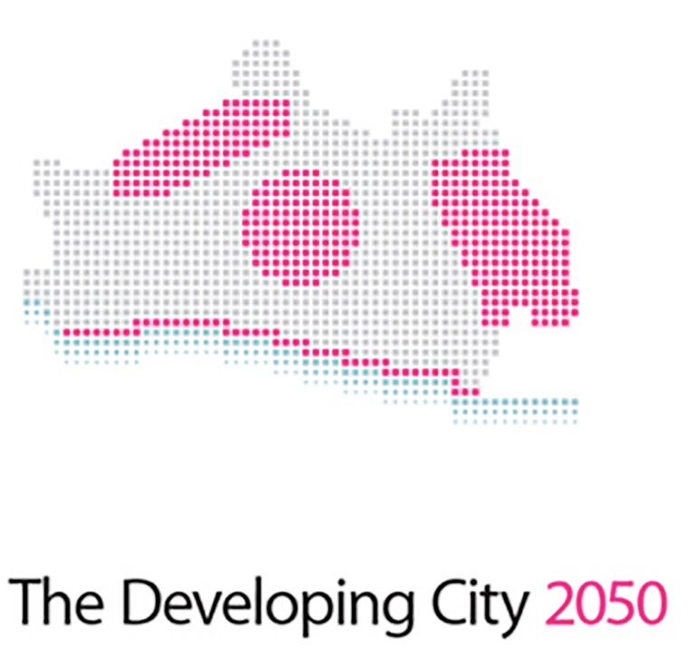 The Developing City 2050
